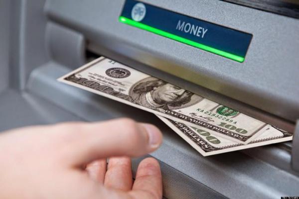 Арестованы хакеры, похитившие $3,2 млн из банкоматов