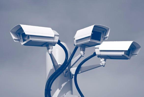До инаугурации Трампа в Вашингтоне не работали системы видеонаблюдения