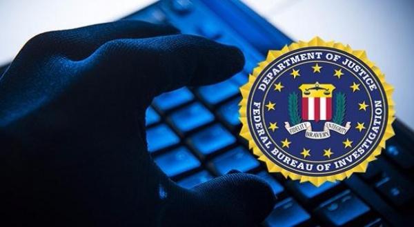 Хакер опубликовал данные, похищенные в результате взлома сайта ФБР