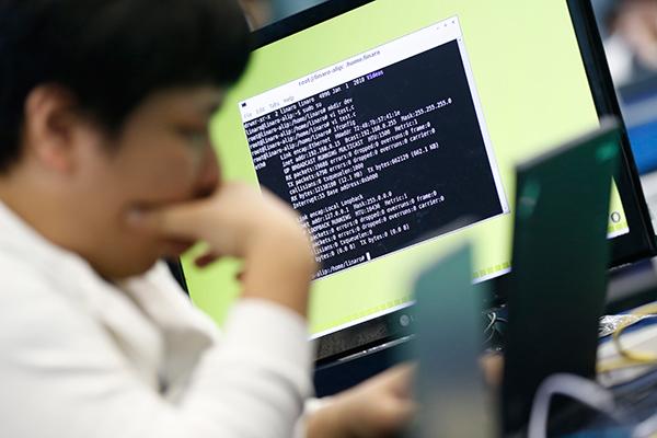 Хакеры атаковали компьютеры следователей по скандалу в Южной Корее