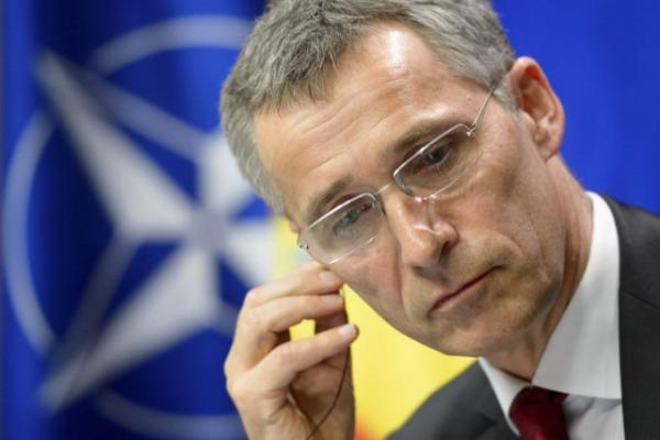 Столтенберг заявил о росте числа кибератак на системы НАТО