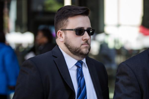Укравший личные данные звезд хакер осужден на 9 месяцев тюрьмы