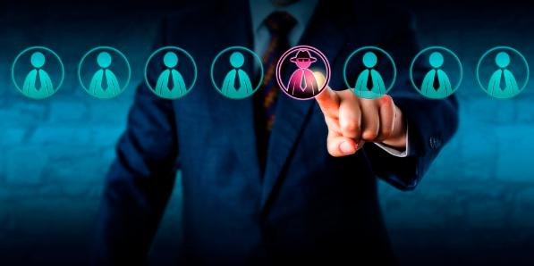 Инсайдеры добровольно продают корпоративную информацию в даркнете
