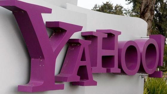 Yahoo! предупредила своих пользователей о возможных взломах