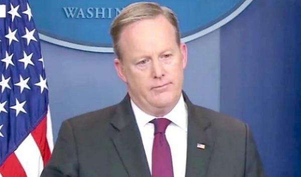 Телефоны сотрудников Белого дома проверили из-за утечки информации