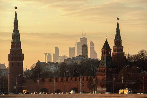 РФ ответила на запрос США о кибератаках, сделанный по «горячей» линии
