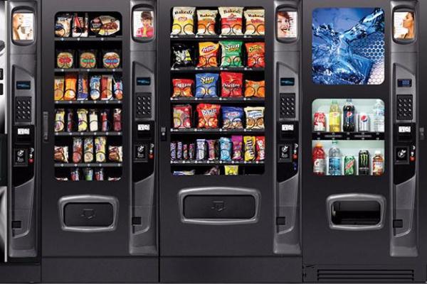 Системы университета были атакованы собственными торговыми автоматами