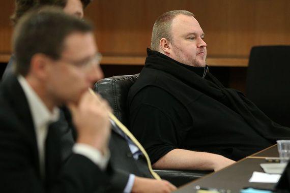 Новозеландский суд разрешил экстрадицию основателя Megaupload в США
