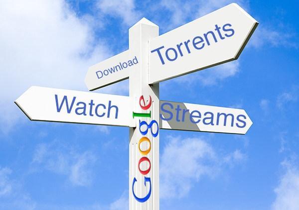 Поисковики могут начать блокировать ссылки на пиратский контент с 1 июня
