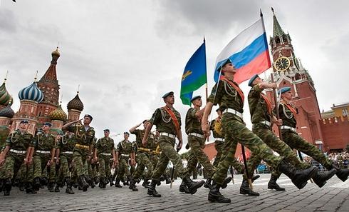 В Вооруженных силах РФ действуют войска информационных операций