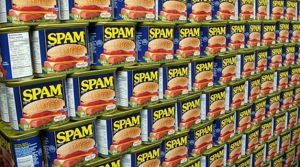 Заработавший $1 млн на рассылке спама мошенник получил 4 года тюрьмы