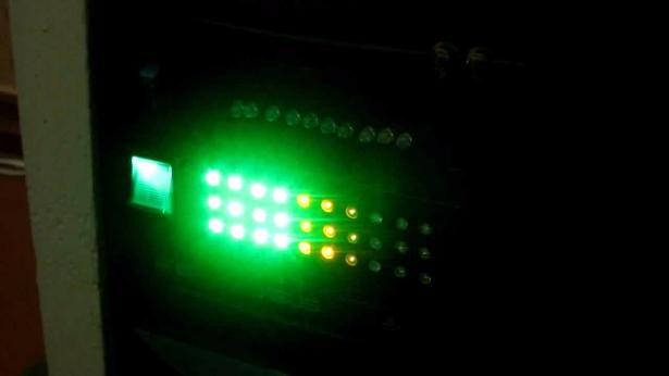 LED-индикаторы позволяют похищать данные с изолированных систем