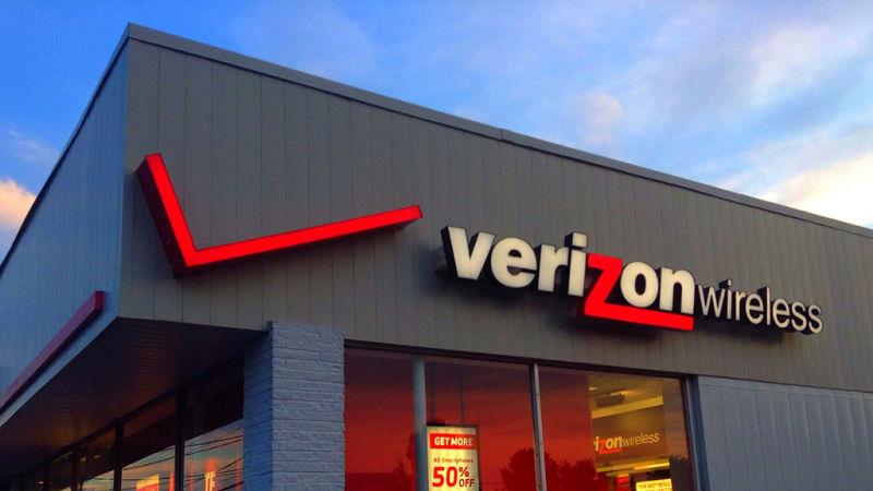Verizon будет продавать Android-устройства с шпионским ПО