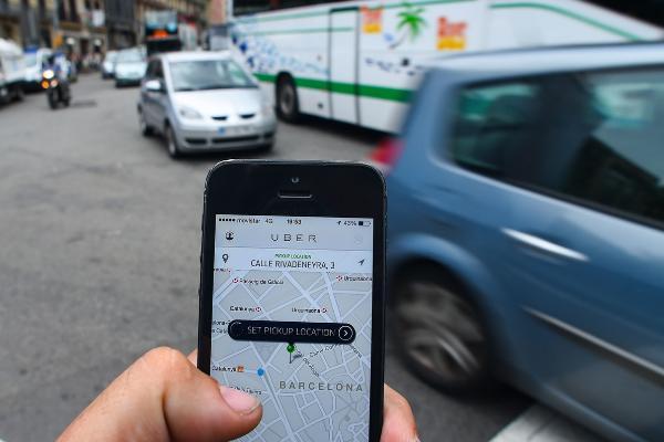 Uber запретила использование отслеживающего инструмента Greyball