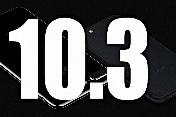 Хакер прекратил джейлбрейк-разработку из-за обновления iOS 10.3