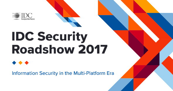 IDC IT Security Roadshow 2017: итоги пятнадцатой юбилейной конференции IDC по безопасности