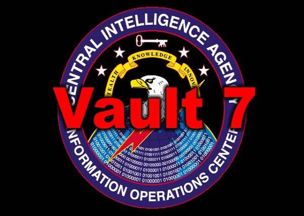 WikiLeaks приступил к публикации «крупнейшей утечки» документов ЦРУ
