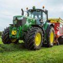 Фермеры в США взламывают тракторы и ставят украинскую прошивку