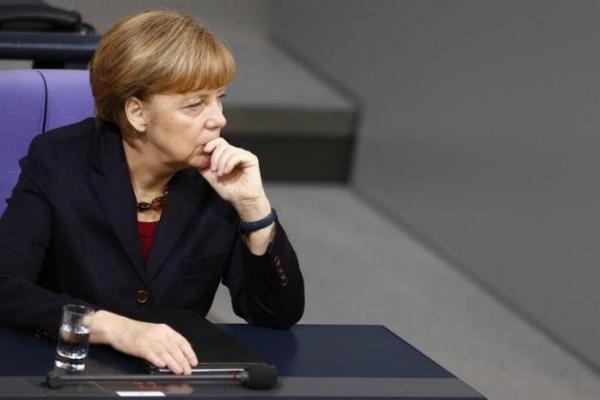 Меркель предупредила об угрозе кибератак на инфраструктуру Германии