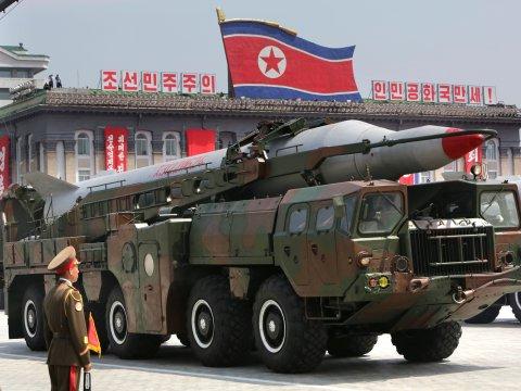 Трамп продолжит начатую Обамой кибервойну против ядерной программы КНДР