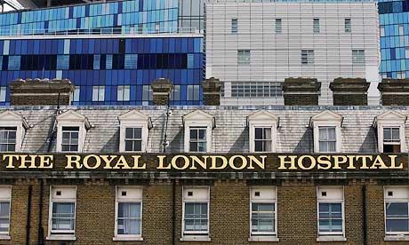 «Ранее невиданный вирус» атаковал британские больницы