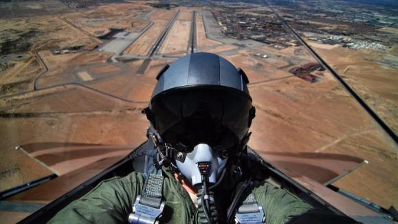 Личные данные тысяч офицеров ВВС США находились в открытом доступе в Сети