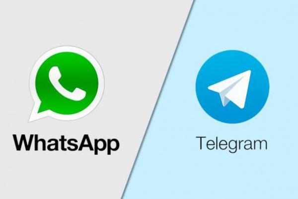 Уязвимость в WhatsApp и Telegram позволяла получить контроль над учетной записью