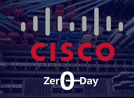 В более 300 моделей коммутаторов Cisco обнаружена 0day-уязвимость