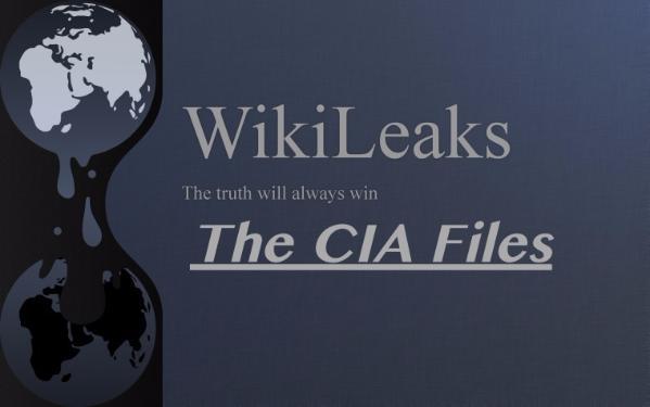 Основные сведения о публикации WikiLeaks секретных материалов ЦРУ