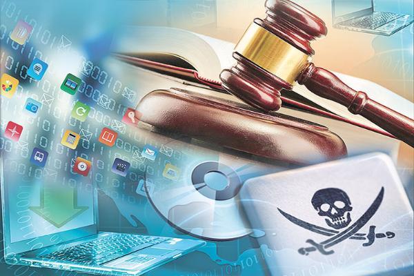 В РФ могут отменить уголовное наказание за использование пиратского ПО