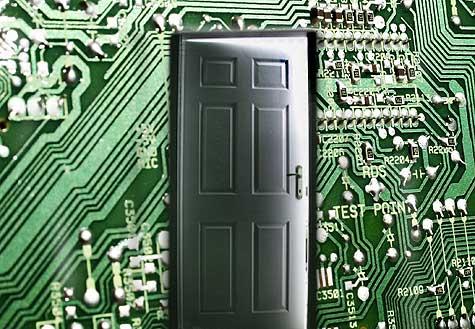 В GSM-шлюзах от китайского производителя обнаружен скрытый бэкдор