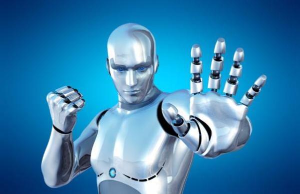 Роботы представляют не меньшую угрозу, чем IoT