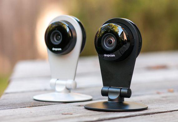 Грабители могут отключить камеры видеонаблюдения Nest по Bluetooth