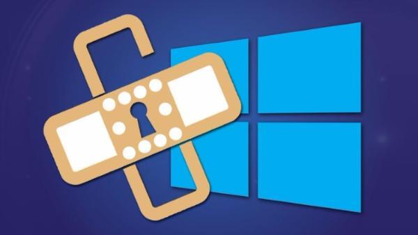 Выпущенный Microsoft патч на патч снова устанавливается с трудом