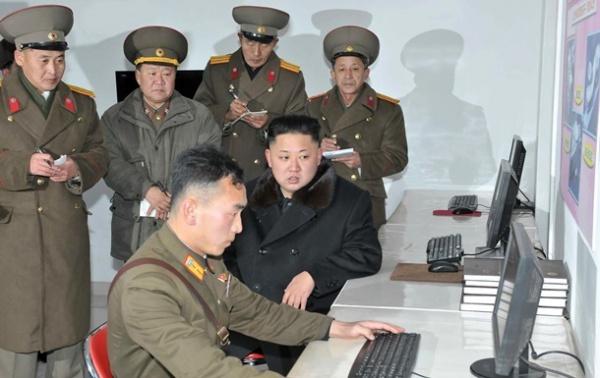 Symantec: За недавними атаками на банки стоят хакеры из КНДР