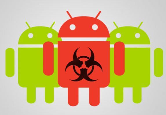 Новый Android-вымогатель способен обходить антивирусы