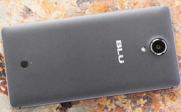 В смартфонах BLU выявлено предустановленное рекламное ПО
