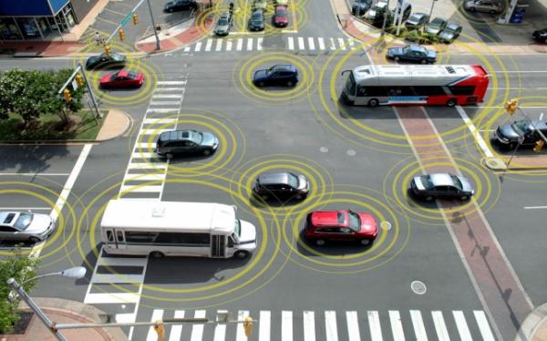 Представлен способ сокрытия местоположения подключенных авто