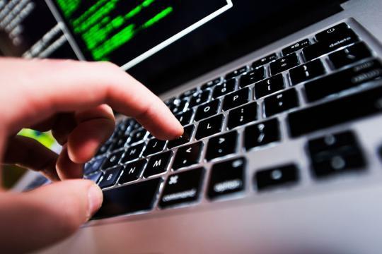 Хакеры похитили более 100 млн рублей со счетов организаций в РФ