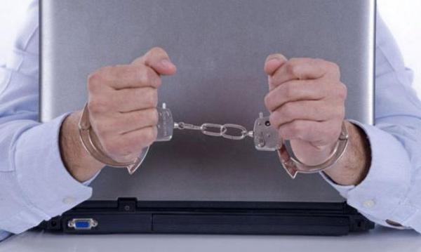 Хакер из Томска осужден на 7 лет за хищение свыше 489 млн рублей