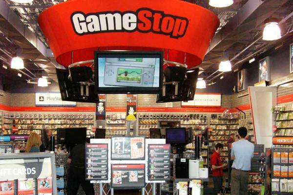 Крупнейший ритейлер GameStop мог стать жертвой утечки данных