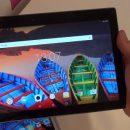 Новейший планшет Lenovo Tab 3 Business