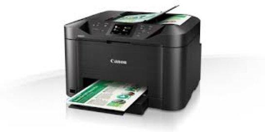 Принтер Canon MAXIFY MB5140