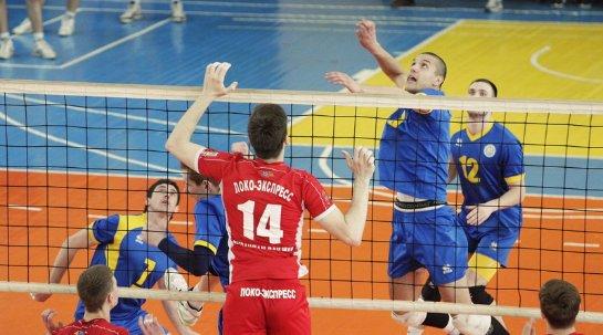 Николай Благодарный – «последний из могикан» в украинском волейболе