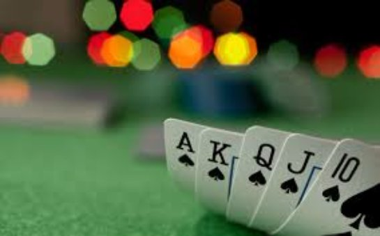 Профессиональные комбинации игры в покер