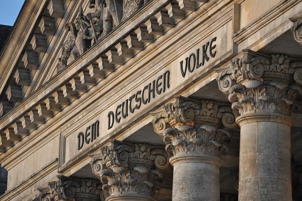 Сотрудники ведомства канцлера заподозрены в утечке документов Бундестага