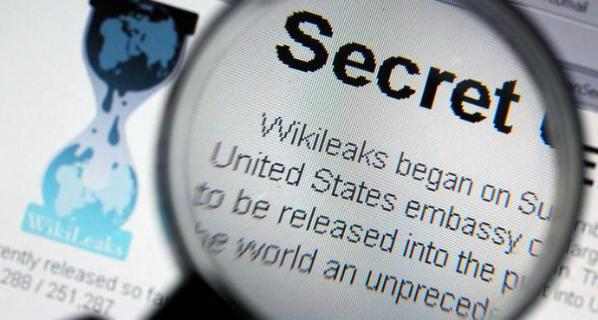 Минюст США ищет повод предъявить WikiLeaks уголовные обвинения