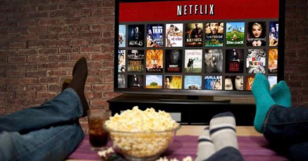 Заголовки TCP/IP позволяют определить, что смотрит пользователь Netflix