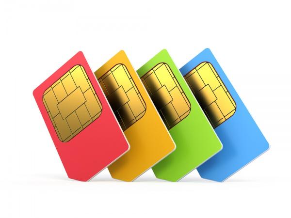 Совфед ужесточает правила приобретения SIM-карт