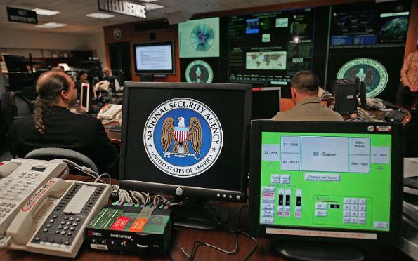 АНБ раскрыло подробности об атаке русских хакеров на Госдеп США